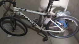 Bicicleta aro 26 shimano gallo