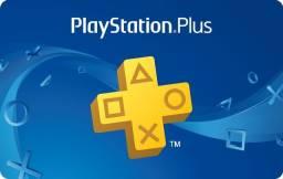 P.S.N Plus Sony 12 Meses