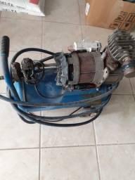 Compressor 24l 110v