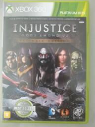 Jogo Injustice: Gods Among Us Ultimate Edition