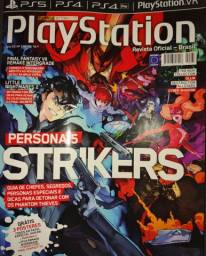 Revista Playstation 278