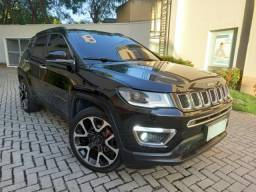 jeep compass longitude 2018 45 mil km