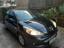 Peugeot Passion XR sedan 1.4 Flex 8v 2011