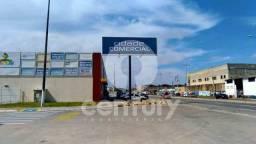 Loja comercial para alugar no Inácio Barbosa