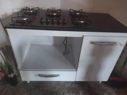 Fogão Cooktop