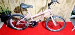 Bicicleta Aro 12 Rosa