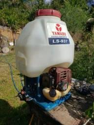 Bomba Motorizada yamaho