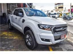 Ford Ranger 2018 2.5 xls 4x2 cd 16v flex 4p manual