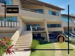 Casa em Patamares com 4|4, 05G e 328M² no Colina A