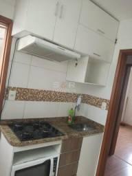 Apartamento para Venda em Juiz de Fora, Francisco Bernardino, 2 dormitórios, 1 banheiro, 1