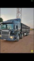 Scania P310 2014/2015