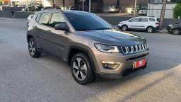 Lindo Jeep Compass Longitude 2.0 aut. 2018