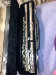Flauta transversal Eagle Novinha