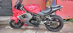 COMET 650cc