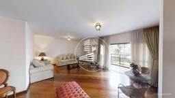 Apartamento com 4 dormitórios, 217 m²- Moema - São Paulo/SP Cond. Palais Royal