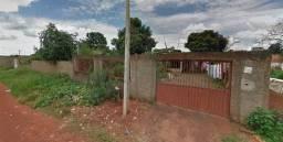 Vendo terreno com duas kits no Jardim ABC de Brasília