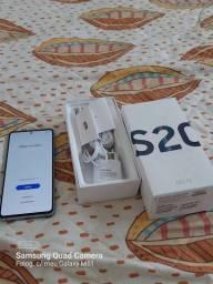 Samsung Galaxy S20 FE 128 Gb Leia o anúncio
