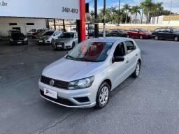 Volkswagen Gol 1.0 Flex 2020 com apenas 36.000km!! Completo!! Está com os 4 pneus ótimos.