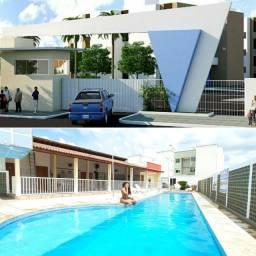 Quarto no condomínio Village Santorini 400 reais