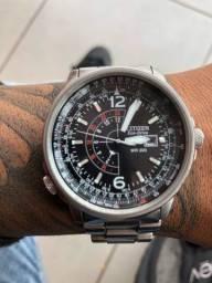 Relógio citizen aviador