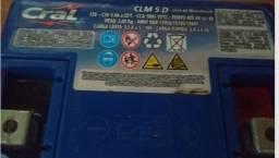 CLAL CLM5D bateria nota 10