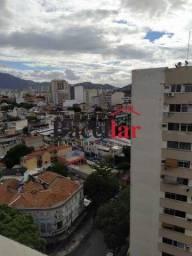 Apartamento à venda com 2 dormitórios em Praça da bandeira, Rio de janeiro cod:TIAP24538