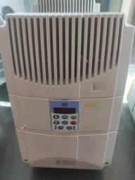 Inversor de frequência cfw08 24 amperes 380 usado