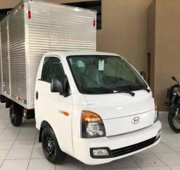 Hyundai Hr 2.5 0km baú carga