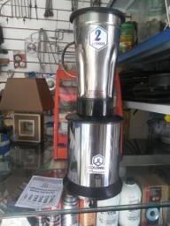 Liquidificador Baixa Rotação Bivolt 2 litros