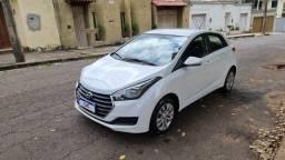 Hyundai HB20 2017/2017 1.6 segundo dono!