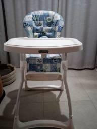 Cadeira de alimentação Peg-perego