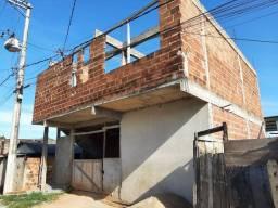Casa 120 MT dois andares