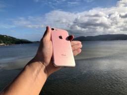 iPhone 7 128 GB [ Nota Fiscal, Garantia e em até 12x sem juros nos cartões]