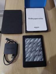 Kindle Paperwhite 7 geração tela 6