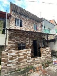 Casa,Itapoan, 1/4, sala ,cozinha, sanitário social, varanda e quintal