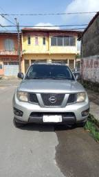 PASSO FRONTIER 4X4 ATTACK SV 2014