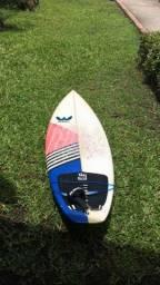 Prancha de surf Gutter Lover 5?8? 27lts