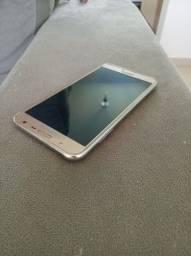 Samsung J7 Metal 16GB Rose Gold