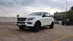 Vendo ou Troco Mercedes Benz ML 350