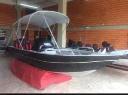 Lancha fortboat