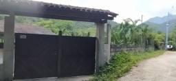 Chacara com casa areal do taquari- Paraty