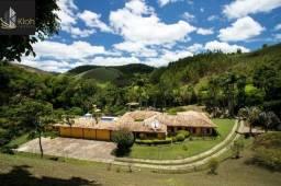 Casa à venda no bairro Areal - Areal/RJ