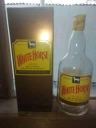 Garrafas White Horse