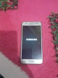 Samsung J5 Branco