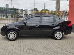 Fiesta sedan 1.6 completo única dona