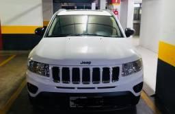 Jeep compass único dono