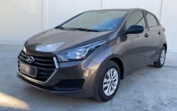 Hyundai HB20 UNIQUE 1.0 4P