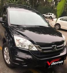 CR-V 2.0 LX 4X2 16V Gasolina 4P Automático 2011