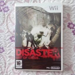 Disaster: Day of Crisis Original PAL