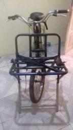 Bicicleta bagageira
